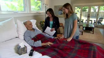 Hospice Support Fund TV Spot, 'The Journey Home' - Thumbnail 6
