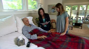 Hospice Support Fund TV Spot, 'The Journey Home' - Thumbnail 7