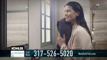 Kohler Pre-Season Sale TV Spot, 'Shower for Zero Down' - Thumbnail 9