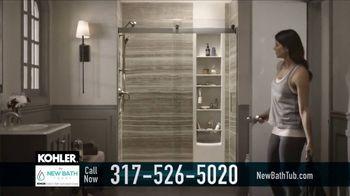 Kohler Pre-Season Sale TV Spot, 'Shower for Zero Down' - Thumbnail 1