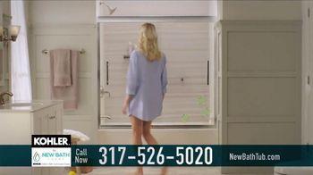 Kohler Pre-Season Sale TV Spot, 'Shower for Zero Down' - Thumbnail 2