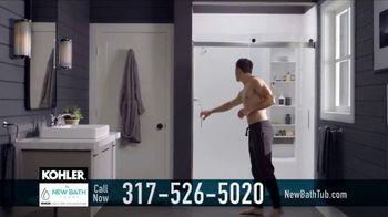 Kohler Pre-Season Sale TV Spot, 'Shower for Zero Down' - Thumbnail 3