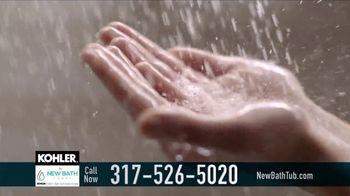 Kohler Pre-Season Sale TV Spot, 'Shower for Zero Down' - Thumbnail 5