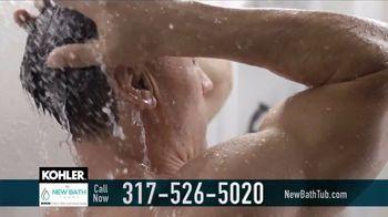 Kohler Pre-Season Sale TV Spot, 'Shower for Zero Down' - Thumbnail 6