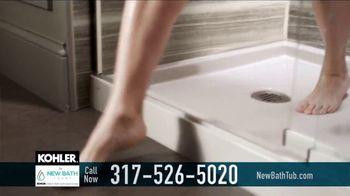 Kohler Pre-Season Sale TV Spot, 'Shower for Zero Down' - Thumbnail 7