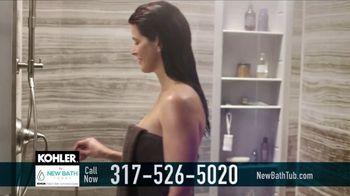 Kohler Pre-Season Sale TV Spot, 'Shower for Zero Down' - Thumbnail 8