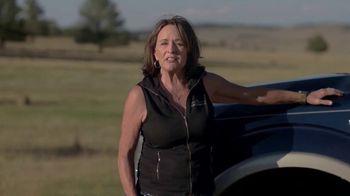 Mason & Morse Ranch Company TV Spot, 'We Live it to Know It: Kem Winternitz'