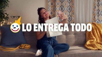 Jack in the Box TV Spot, 'Entrega a domicilio sin contacto' [Spanish] - Thumbnail 7