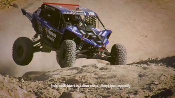 Maxxis Tires TV Spot, 'Tread Victoriously' - Thumbnail 1