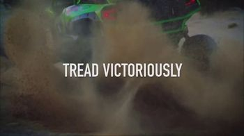 Maxxis Tires TV Spot, 'Tread Victoriously'