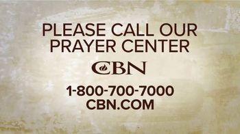 CBN TV Spot, 'Constant Sound of Prayer' - Thumbnail 9