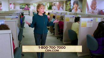 CBN TV Spot, 'Constant Sound of Prayer' - Thumbnail 1