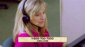 CBN TV Spot, 'Constant Sound of Prayer' - Thumbnail 3