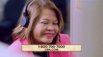 CBN TV Spot, 'Constant Sound of Prayer' - Thumbnail 4