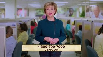 CBN TV Spot, 'Constant Sound of Prayer' - Thumbnail 5