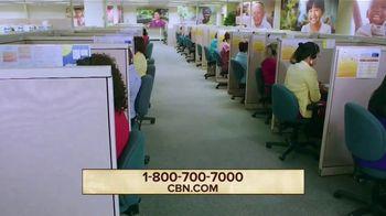 CBN TV Spot, 'Constant Sound of Prayer' - Thumbnail 6