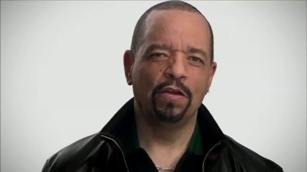 Joyful Heart Foundation TV Commercial, 'No More' Featuring Ice-T, Amy Poehler