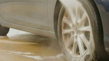 Sonax Wheel Cleaner Plus TV Spot, 'Show Car Quality Results' - Thumbnail 1