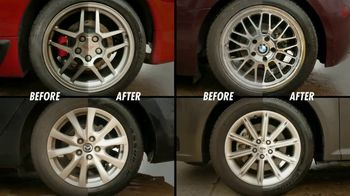 Sonax Wheel Cleaner Plus TV Spot, 'Show Car Quality Results' - Thumbnail 8