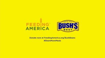 Bush's Best TV Spot, 'Feeding America: Share More Meals' Song by Wilco - Thumbnail 9