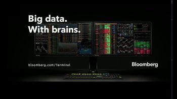 Bloomberg L.P. Terminal TV Spot, 'Big Data With Brains' - Thumbnail 10