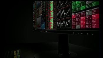 Bloomberg L.P. Terminal TV Spot, 'Big Data With Brains' - Thumbnail 2