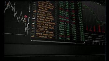Bloomberg L.P. Terminal TV Spot, 'Big Data With Brains' - Thumbnail 3