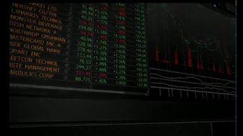 Bloomberg L.P. Terminal TV Spot, 'Big Data With Brains' - Thumbnail 4