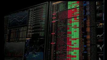Bloomberg L.P. Terminal TV Spot, 'Big Data With Brains' - Thumbnail 5