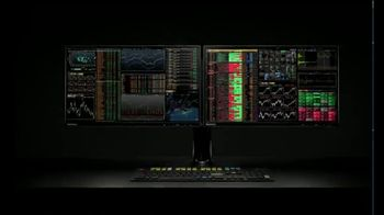 Bloomberg L.P. Terminal TV Spot, 'Big Data With Brains' - Thumbnail 7