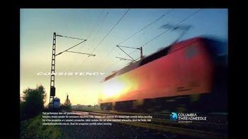 Columbia Threadneedle TV Spot, 'On Track' - Thumbnail 3