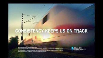 Columbia Threadneedle TV Spot, 'On Track' - Thumbnail 4