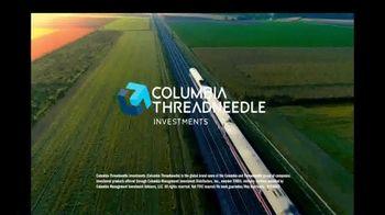 Columbia Threadneedle TV Spot, 'On Track' - Thumbnail 8