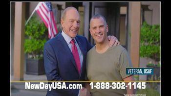 NewDay USA VA Streamline Refi TV Spot, 'One Call' - Thumbnail 4