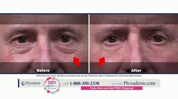 Plexaderm Skincare Mother's Day Special TV Spot, 'Hottest Videos: 50 Percent Off' - Thumbnail 2