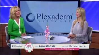 Plexaderm Skincare Mother's Day Special TV Spot, 'Hottest Videos: 50 Percent Off' - Thumbnail 3