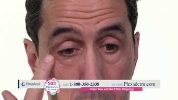 Plexaderm Skincare Mother's Day Special TV Spot, 'Hottest Videos: 50 Percent Off' - Thumbnail 4