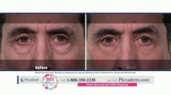Plexaderm Skincare Mother's Day Special TV Spot, 'Hottest Videos: 50 Percent Off' - Thumbnail 5