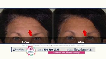 Plexaderm Skincare Mother's Day Special TV Spot, 'Hottest Videos: 50 Percent Off' - Thumbnail 7