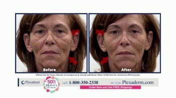Plexaderm Skincare Mother's Day Special TV Spot, 'Hottest Videos: 50 Percent Off' - Thumbnail 8