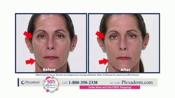 Plexaderm Skincare Mother's Day Special TV Spot, 'Hottest Videos: 50 Percent Off' - Thumbnail 9