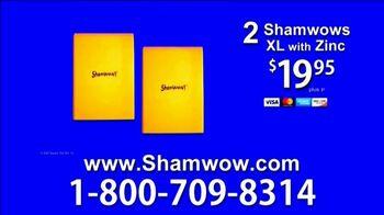 ShamWow TV Spot, 'Now With Zinc: Mop' - Thumbnail 6