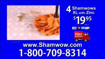 ShamWow TV Spot, 'Now With Zinc: Mop' - Thumbnail 7