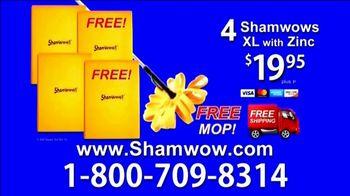 ShamWow TV Spot, 'Now With Zinc: Mop' - Thumbnail 8
