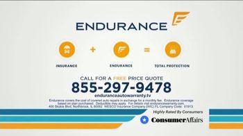 Endurance Direct Relief Program TV Spot, 'Uncertain Times: Protect Your Wallet' - Thumbnail 10