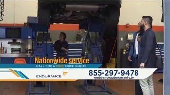 Endurance Direct Relief Program TV Spot, 'Uncertain Times: Protect Your Wallet'
