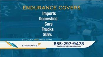 Endurance Direct Relief Program TV Spot, 'Uncertain Times: Protect Your Wallet' - Thumbnail 8
