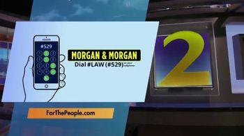 Morgan & Morgan Law Firm TV Spot, 'Open for Business' - Thumbnail 1