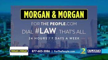 Morgan & Morgan Law Firm TV Spot, 'Open for Business' - Thumbnail 10