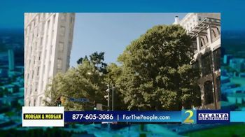 Morgan & Morgan Law Firm TV Spot, 'Open for Business' - Thumbnail 5